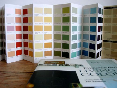 Ah, Farrow and Ball we love you so