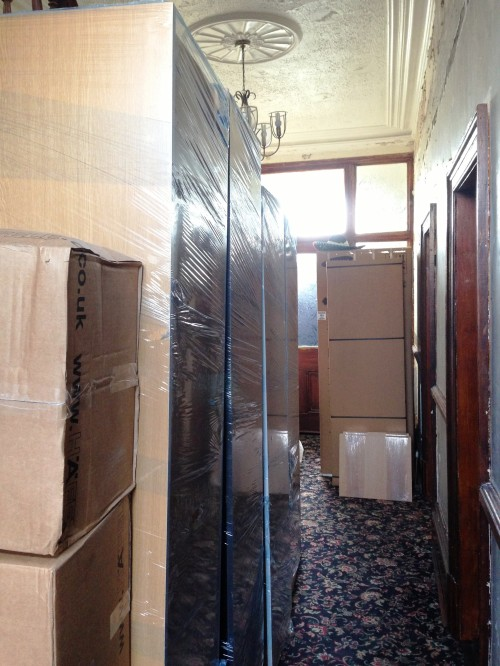 Kitchen cabinets delivered