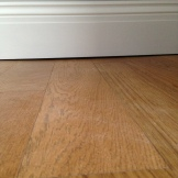 Natural brushed and lacquered Elite Tuscan flooring