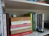Nigella cookbooks