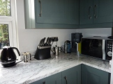 River valley granite worktop