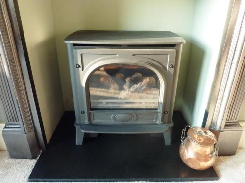 Gaco gas fire