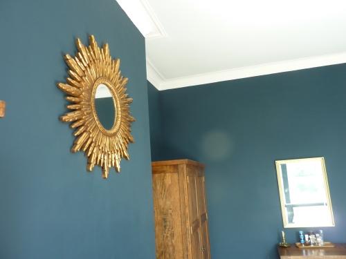 Farrow and Ball Hague Blue