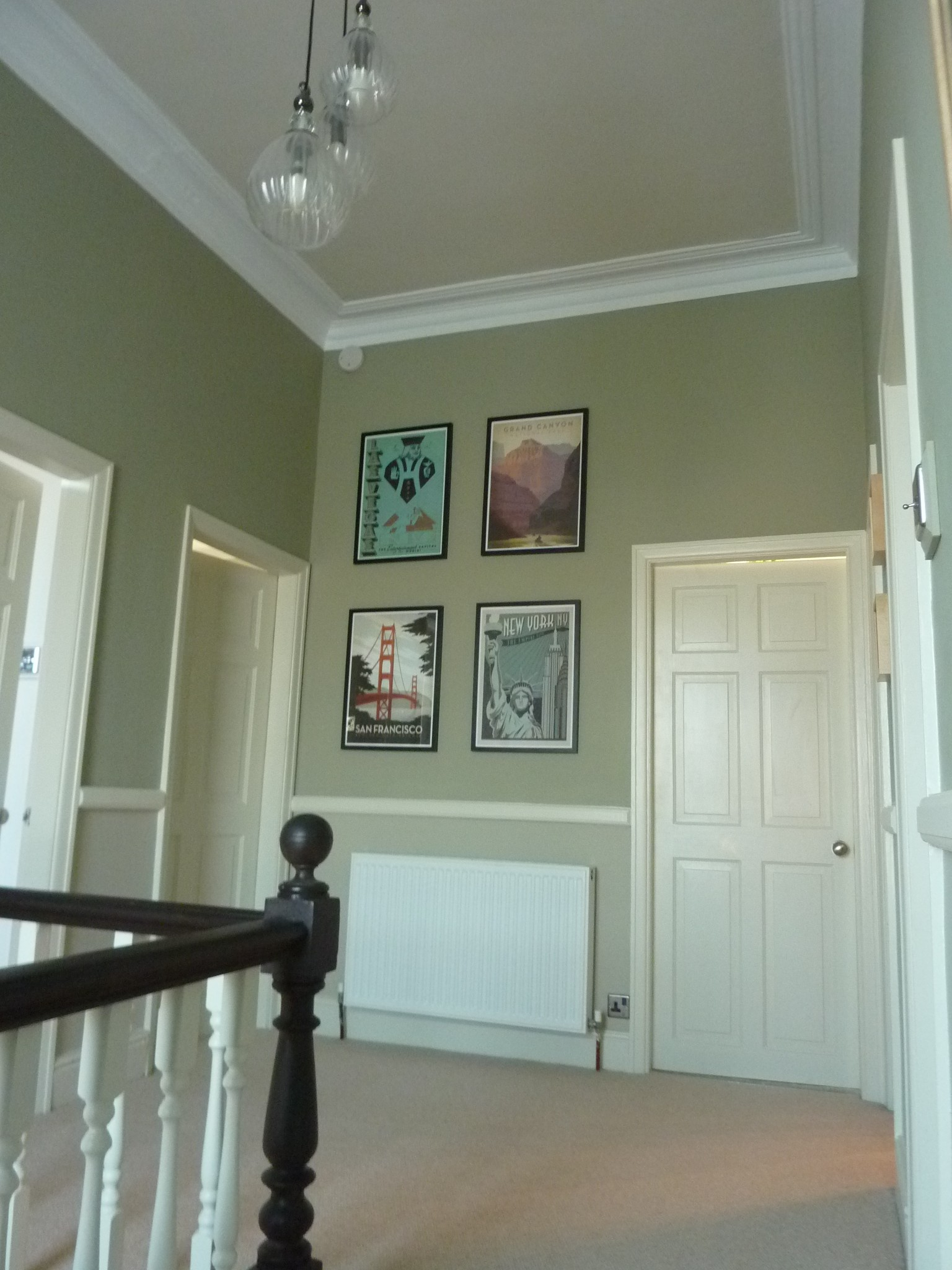 15 Good Paint Colours For Hallways Ideas That Will Huge